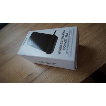 Ładowarka Bezprzewodowa Samsung EP-N3300TBEGEU