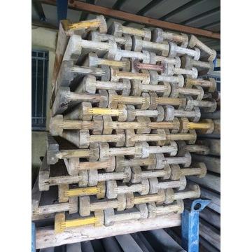 Dźwigar stropowy H20 DOKA 145cm, belka stropowa