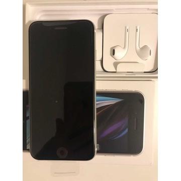 iPhone SE 128G 2020