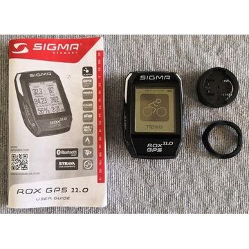 Sigma rox 11 GPS