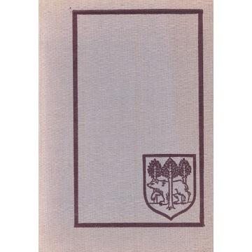 B. Zimmer, Miasto Chełm. Zarys historyczny