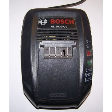 Ładowarka Bosch 14,4V 18V AL1830 CV Li-Ion