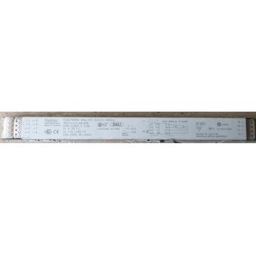 Statecznik elektroniczny T5 1x14-35W DIM DALI