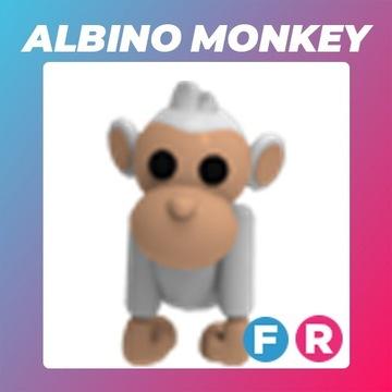 Roblox Adopt Me Albino Monkey FR