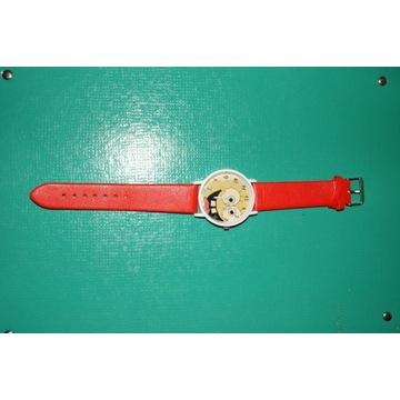 Zegarek dziecięcy SpongeBob na rękę