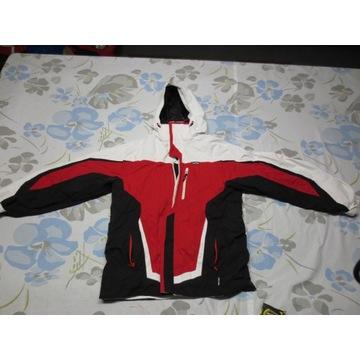 MĘSKI Kombinezon narciarski Wedz kurtka + spodnie