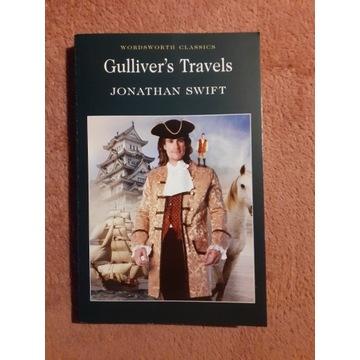 Podróże Gullivera (ENG)