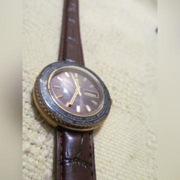 UNIKAT !!! Zegarek Raketa World Time A14