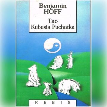 Tao Kubusia Puchatka Benjamin Hoff