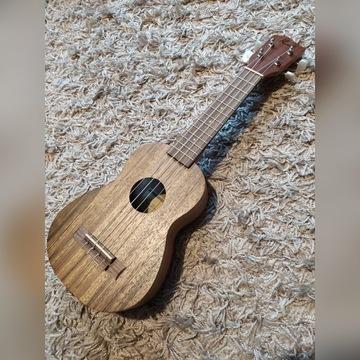 Kai KSI-20, ukulele sopranowe Orzech Pacyficzny