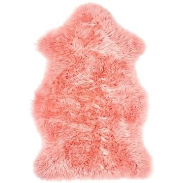 Ikea smidie narzuta wykładzina dywanik owczy TANIO