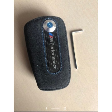 Etui na kluczyk BMW