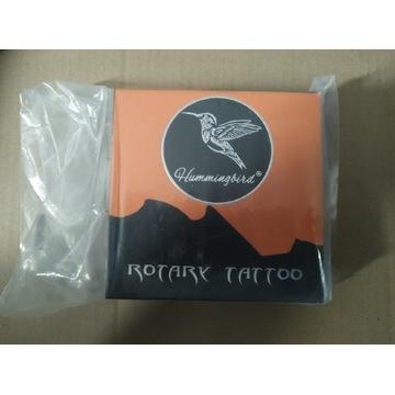 Hummingbird Rotary v2 NOWA ZAFOLIOWANA