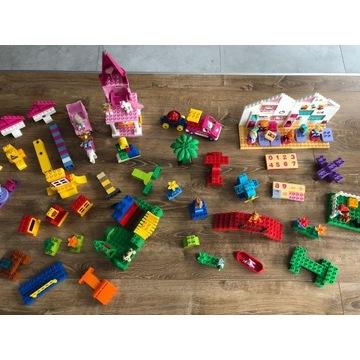Lego DUPLO 350 elementów W-wa