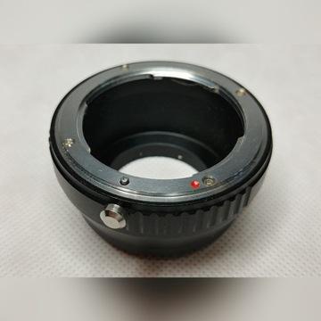 Adapter Nikon V1, J1