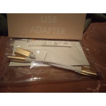 Kabel USB typ C