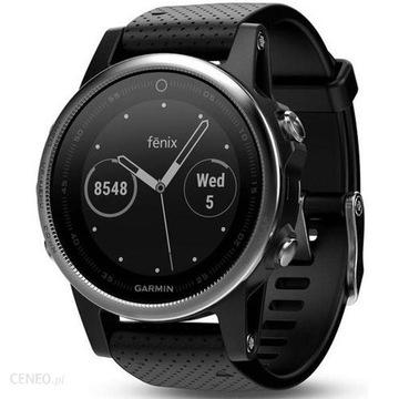 Garmin Fenix 5S nowy zegarek sportowy