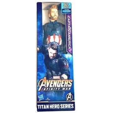 Figurka Captain America Infinity War