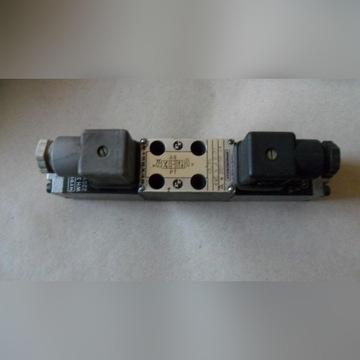 Elektrozawór firmy Rexroth 4WE5J6-2/W na 220V