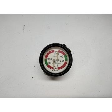 Wskaźnik ciśnienia powietrza MERA-KFM PRLT S55