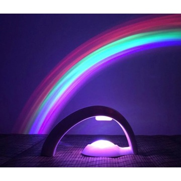 Projetkor LED lampka nocna dla dziecka atmosfera