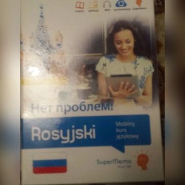 Mobilny kurs językowy Rosyjski