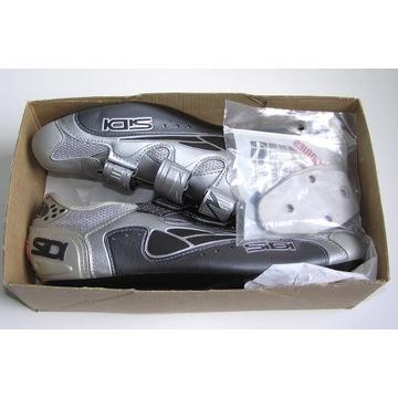 Nowe buty SIDI Scarpe Iron 44,5 szosa SPD