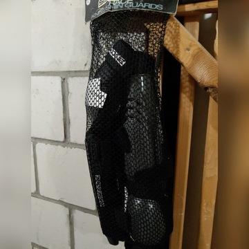 Ochraniacze na BMX SixSixOne
