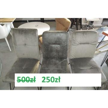 - 50% Nowe krzesła firmy Ebern Design 125x60 cm