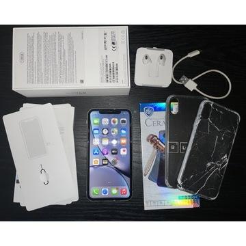 iPhone XR 128 GB biały