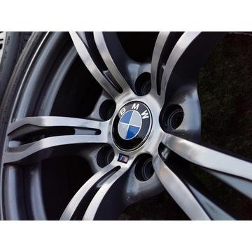 """BMW Styling 343 18"""" M-Pakiet E60 F30 F10 LETNIE"""