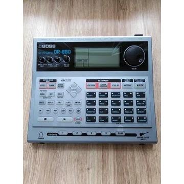 Automat perkusyjny BOSS DR-880