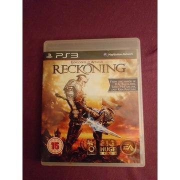 Reckoning RPG