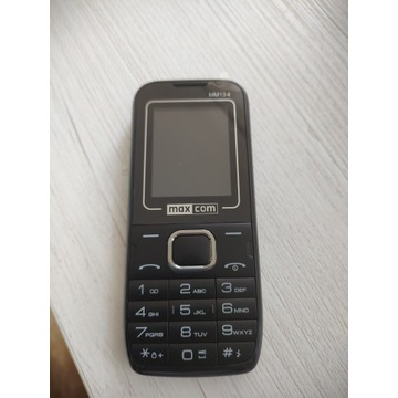Telefon Maxcom Classic MM134