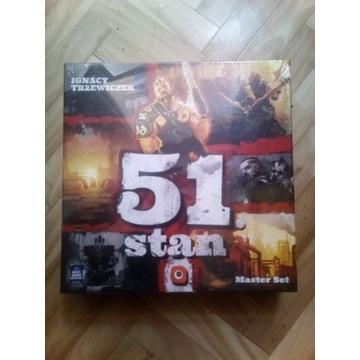 51 stan master set - Ignacy trzewiczek portal game