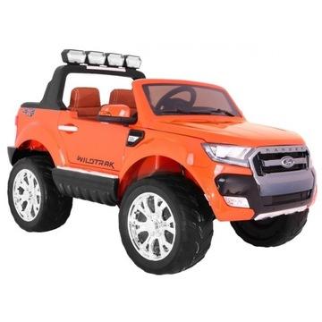 Ford Ranger 4x4 FaceLifting Lakierowany Pomarańczo