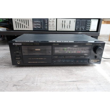 Pioneer CT-S501R magnetofon autorewers