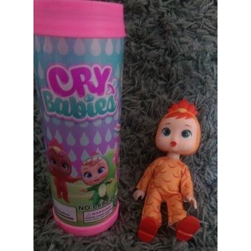 CRY BABIES BABY KATIE LALKA BOBAS