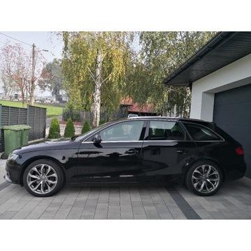 Audi a4 b8 avant 2.0 tdi