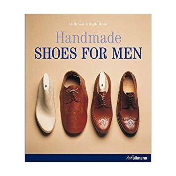 Laszlo Vass - Handmade Shoes for Man