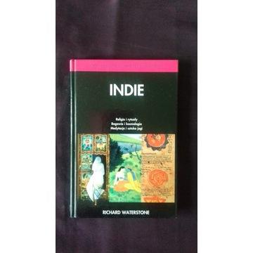Indie - Richard Waterstone
