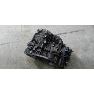 Skrzynia Nissan murano z50 3.5v6 4x4