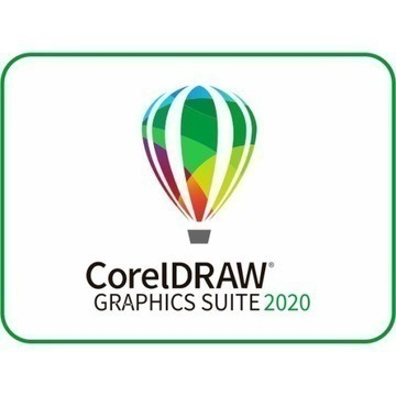 CorelDRAW Graphics Suite 2020 PL WIECZYSTA