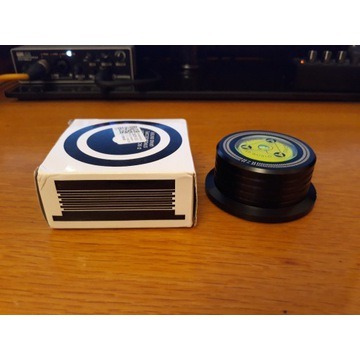 Docisk stabilizator płyty winylowej do gramofonu B