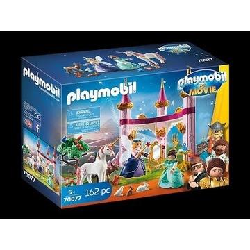 Playmobil 70077 Marla w bajkowym zamku.