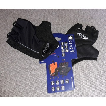 rękawiczki rowerowe BBB BBW-17 CLASSIC rozm M/L