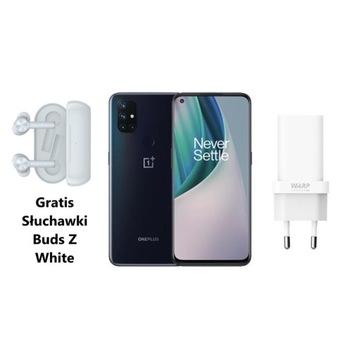 Telefon Smartfon OnePlus Nord Gratis Słuchawki