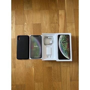 Okazja! Jak nowy! iPhone XS Max 64GB !!!