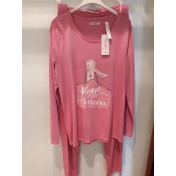 Różowa piżama Triumph rozmiar 40