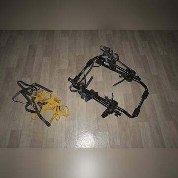 Bagażnik rowerowy na klapę NORAUTO Norbike 3